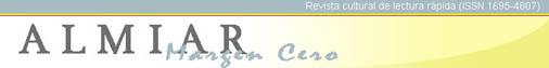 logotipo revista almiar