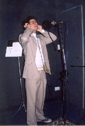 Charlie Martínez