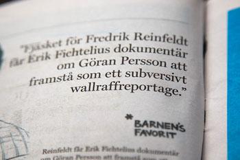 artículo Günter Wallraff