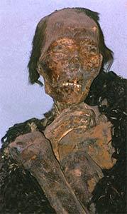 Momia kunza