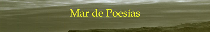 Mar de Poesías Óscar Guzmán Chávez