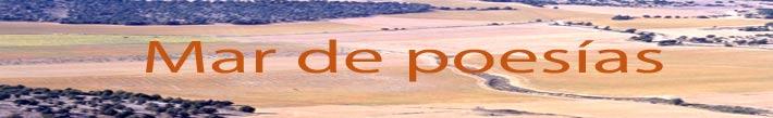 mar de poesías Poemas Bosques nómadas